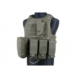 FSBE Tactical Vest - OD