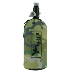 Housse CoverStrike Multi-Camo [Black Eagle Corporation] 48ci