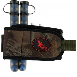 Arms Holster Camo Black Eagle Corporation