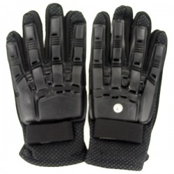 Gants Vexor Black L [Black Eagle Corporation]