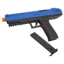 JT Splatmaster Z100 Pistol - Bleu