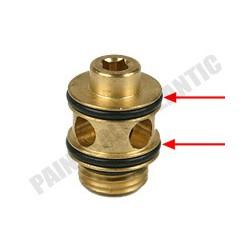 Joint pour bolt valve canon