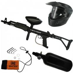Kit Atomika paintball shooter Air