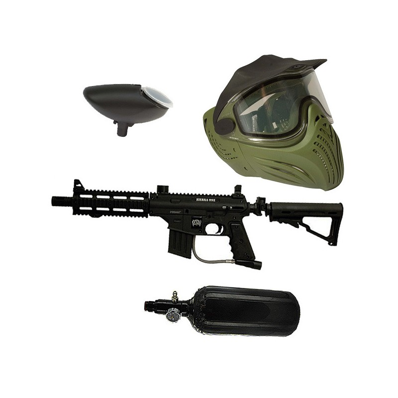 Kit Tippmann Sierra One Tactical Air Thermal