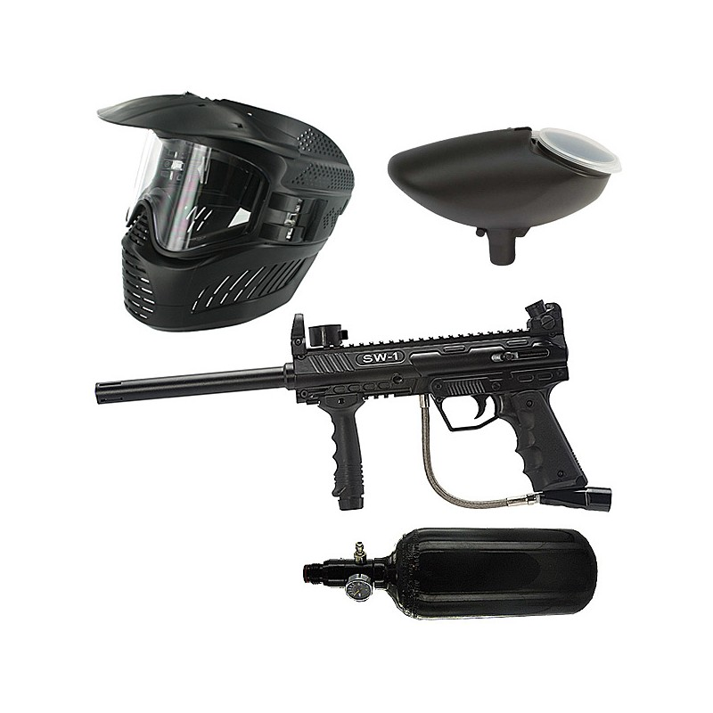 Kit Valken SW1 air pas thermal
