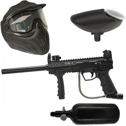Kit SW1 air thermal noir