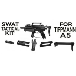 Kit complet Swat Trinity