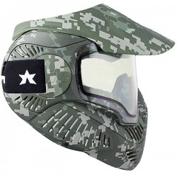 Paintball masque thermal Annex Acu