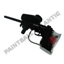 Tippmann A5 SE Black Eagle