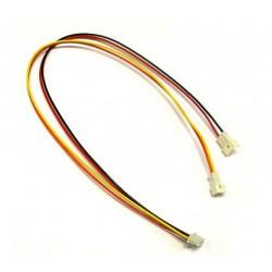 99 Circuit Board Harness TM7 ref 17714