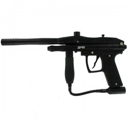 SPR Paintball GUN Black