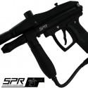 SPR Paintball GUN Black