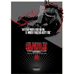 DVD SOLDIERS OF MISFORTUNE Derder Production