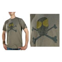 Tee-shirt Angel Wrestler olive S