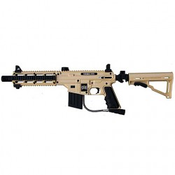 Tippmann Sierra One Tan en kit Air