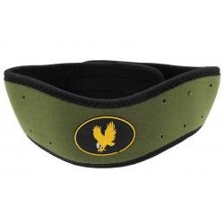 Protetor de Pescoço Black Eagle verde