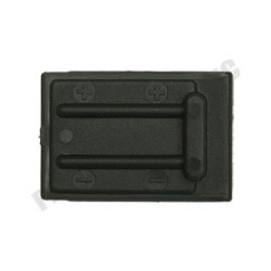 Trappe batterie NOIR VL Revolution