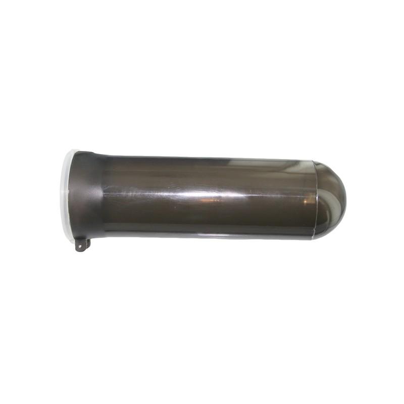 Tube 100 billes Noir