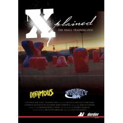 X Plained Derder Production