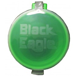 Carton de 108 Pot 140 billes Black-Eagle