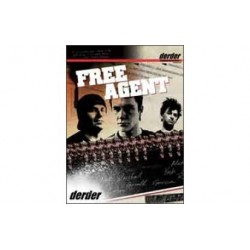 DVD FREE AGENT DVD Derder Production