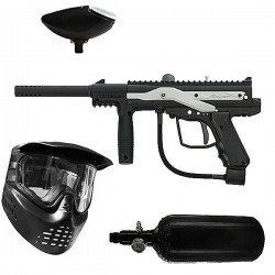 Paintball Kit Jt Ekast