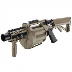 Lance grenade GLM ICS sand